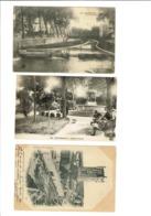 PERPIGNAN Cartes Postales Lot 18 - Perpignan