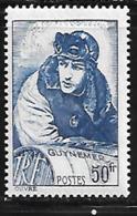 France 1940 Yvert 461a Neuf** MNH (AA93) - Neufs