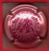 TAITTINGER  N° 92c  Lambert Tome 1  357/23  Rosé Et Rouge - Taittinger