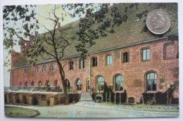 Neukloster In Mecklenburg, Sonnencamp, Um 1910 - Neukloster