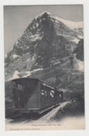 AB775 - SUISSE - Wengernalpbahn Und Der Eiger - BE Berne