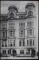 """Bruxelles Brussel Brussels  AVENUE De TERVUEREN 218 - 220 """" HOTEL à Vendre """" Woluwe 1910 - Woluwe-St-Pierre - St-Pieters-Woluwe"""