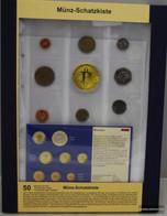 All World Coins Treasure Chest Number. 221 - Kilowaar - Munten