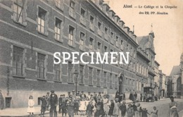 Le Collège Et La Chapelle - Alost - Aalst - Aalst