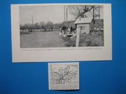 (1937) GUERRE D'ESPAGNE - L'enclave Espagnole De LLIVIA En Cerdagne Française - Documentos Históricos
