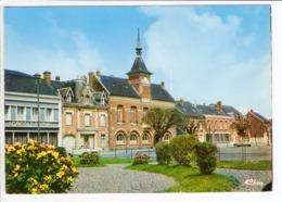Cp Carte Postale  - Chaulnes La Mairie - Chaulnes