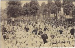59 Lille  Cinquantenaire Des Cogres Eucharistiques Internationaux  Sous La Presidence  Cardinal Lienart Legat  Pape 1931 - Lille