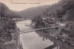24 Vallée De La Dordogne, Pont De Vernejoux - France