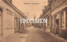 Kapellestraat - Wingene - Wingene