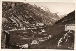 VAL D'ISERE - 73 - Col De Galise - 80340 - Val D'Isere