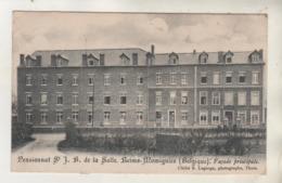 MOMIGNIES - Pensionnat St J B De La Salle - Façade Principale - Momignies