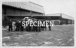 Hangaars Der Vliegplein - Wevelgem - Wevelgem