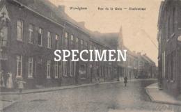Statiestraat - Wevelgem - Wevelgem