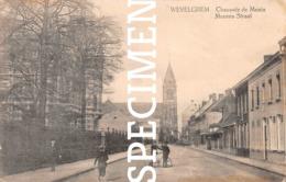 Meenen Straat - Wevelgem - Wevelgem