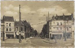 59 Lille        Place  J Lefebvre Et Eglise  Saint Michel - Lille