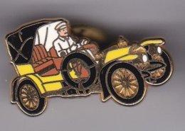 Pin's    RENAULT  Fabrication ARTHUS BERTRAND 1902/1905 - Renault