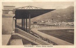 Italie - Italia - Italy - Ref B251-  Valdagno - Interno Campo Sportivo - Sports - Stades - Stade - - Italie