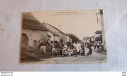 MAILLERONCOURT CHARETTE : Route De Meurcourt ….................…1B-595 - France