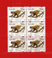 (St5 )AFRIQUE DU SUD - SOUTH AFRICA -  - 1993 - YT. 814 (  (MNH) Sans Trace De Charniere - Sud Africa (1961-...)