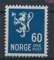 Norwegen 230 Postfrisch 1940 Wappen (9362125 - Norwegen