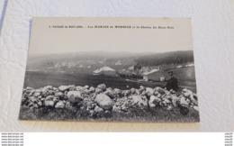 Paysage Du Haut-Jura-- Les MARAIS De MORBIER Et La Chaîne Du Mont Noir..................... JT-2144 - Sonstige Gemeinden
