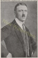 Ww2 Photos Propaganda NSDAP - Allemagne