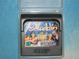 ALADDIN  Jeu Pour SEGA GAME GEAR - Computerspelletjes