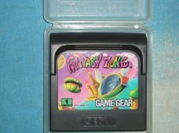 FANTASY ZONE Jeu Pour SEGA GAME GEAR - PC-Games