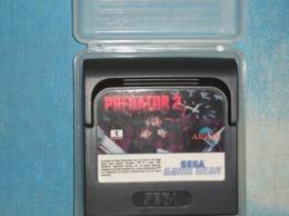 PREDATOR 2  Jeu Pour SEGA GAME GEAR - PC-Games