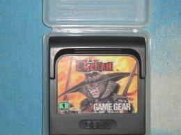CHAKAN Jeu Pour SEGA GAME GEAR - PC-Games