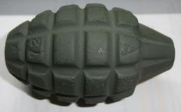 Corps De Grenade US Ww2 - Militaria