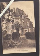 Nantes / Chantenay / Saint Clair, Le Presbytere - Nantes