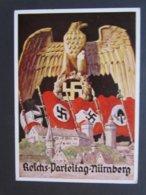 Reichsparteitag Nürnberg 1935 - War 1939-45