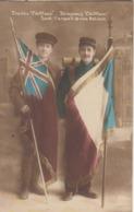 """Traité """"Chiffons""""...Drapeaux """" Chiffons """" Sont L'orgueil De Nos Nations - Patriotic"""