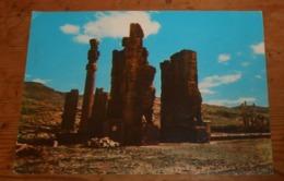 Chiraz Persepolis. 1962. - Iran