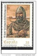 España/Spain-(MNH/**) - Edifil  3655 - Yvert  3222 - 1931-Hoy: 2ª República - ... Juan Carlos I
