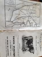 DOUDEVILLE / VENTE  PUBLIQUE RACE NORMANDE PURE 1941 - Animali