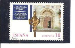 España/Spain-(MNH/**) - Edifil  3389 - Yvert  2975 - 1931-Hoy: 2ª República - ... Juan Carlos I