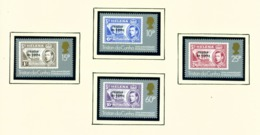 TRISTAN DA CUNHA  - 1984 St Helena Stamps Set Unmounted/Never Hinged Mint - Tristan Da Cunha