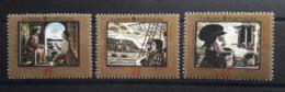 PORTUGAL - Açores - Madère : N° 1911 415 & 164 (1992) Europa - Açores