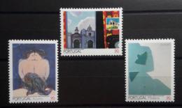 PORTUGAL - Açores - Madère : N° 1937 426 & 169 (1993) Europa - Açores