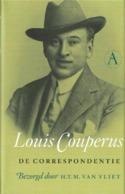 Louis Couperus - De Correspondentie - Livres, BD, Revues