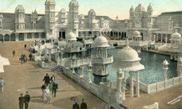 UNITED KINGDOM - In Court Of Honour - Franco British Exhibition London 1908 - Exposiciones