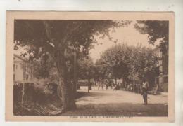 CAVALAIRE - Place De La Gare - Cavalaire-sur-Mer