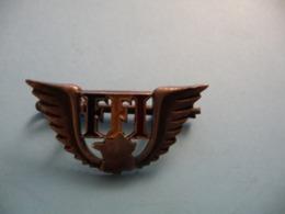 Insigne De Poitrine Des FFI 1944 1945 - 1939-45