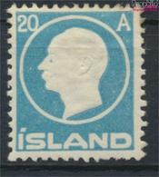 Island 71 Mit Falz 1912 Frederik (9350152 - Islandia