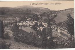 MURAT Sur VEBRE  Vue Générale - France