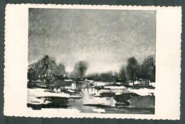 010 Oost-Vlaanderen : Winterhulp - Belgique