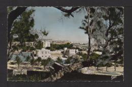 CPSM Pf . TUNISIE . CARTHAGE . Vue Générale . - Tunisia