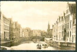010 Brugge : Spiegelrei En Spinolarei - Brugge